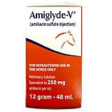 Amiglyde-V 250mg Injection 48ml