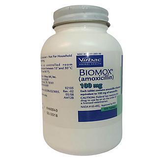 Biomox Tablets