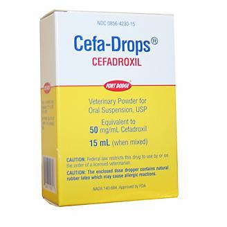 Cefa Drops
