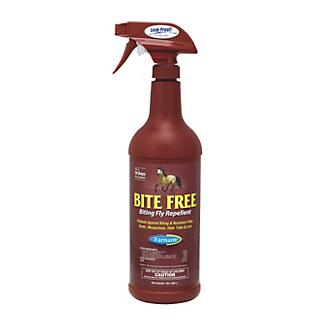Bite Free Repellent with Sprayer - 32 oz