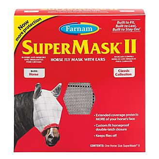 Farnam SuperMask II Classic with Ears