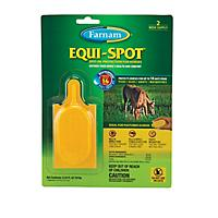 Free Farnam Equi-Spot Fly control 2 week supply    included free with purchase