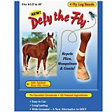 Defy the Fly Leg Bands