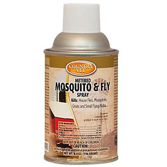 Country Vet Mosquito and Fly Spray - 6.9 ounce