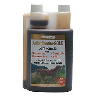NaturVet ArthriSoothe-Gold Liquid