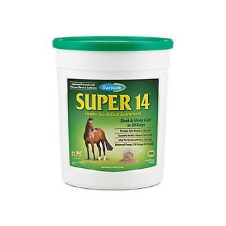 Farnam Super 14 Skin and Coat Supplement
