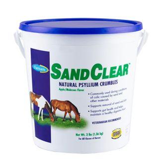 Farnam Sand Clear 20LB - Horse com