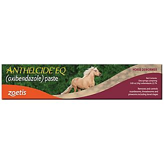 Anthelcide EQ 22.7 Oxibendazole Single Dose Wormer