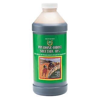 Povidone-Iodine 10% Solution