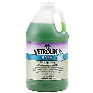 Vetrolin Bath Shampoo