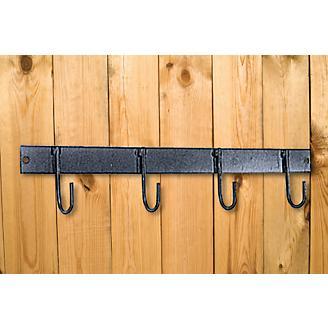 4 Hook Tack Rack 19