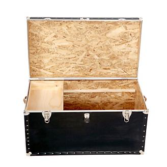 Biltmore Deluxe Grooming and Saddle Trunk