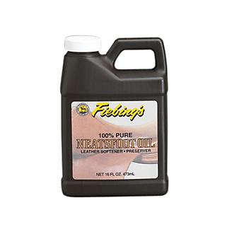 Fiebings Pure Neatsfoot Oil 16oz