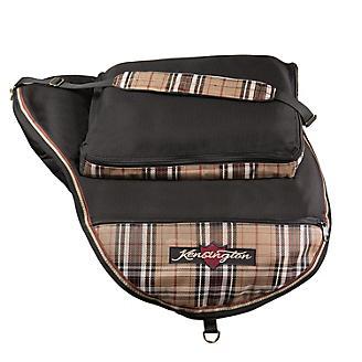 Kensington English Saddle Bag
