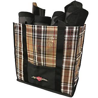 Kensington Large Mesh Tote Bag