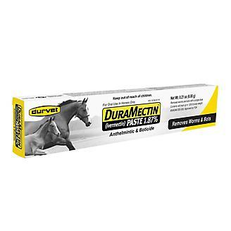 Ivermectin Single Dose Paste Wormer (1.87)