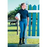 Devon-Aire Childs Versailles Tight Small Charcoal