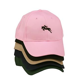 Personalized Twill Cap - Solid Color
