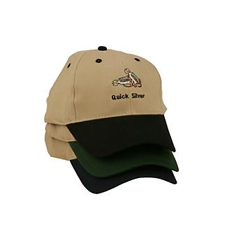 Personalized Twill Cap - Two Tone