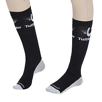 TuffRider Ladies Coolmax Boot Socks