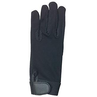 SSG Velcro Wrist Gripper Gloves