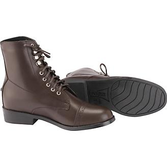 Dublin Ladies Reserve Lace Paddock Boots