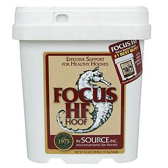 Source Focus HF Hoof Supplement