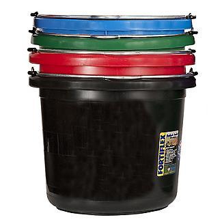 Fortiflex Flat-Back Bucket 5 Gallon