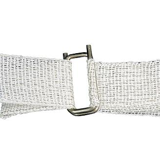 Safe-Fence 1.5in Polytape Splice Buckle