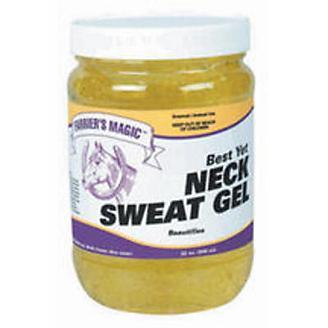 Best Yet Neck Sweat Gel 1 Quart