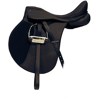 Kincade Redi-Ride Synthetic AP Saddle Package