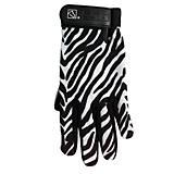SSG Childrens All Weather Gloves Zebra