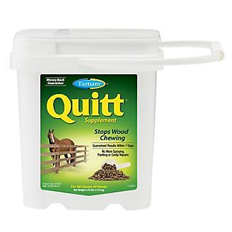Farnam Quitt Wood Chewing Supplement