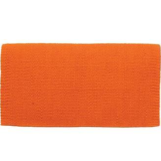 Mayatex San Juan NZ Wool Saddle Blanket
