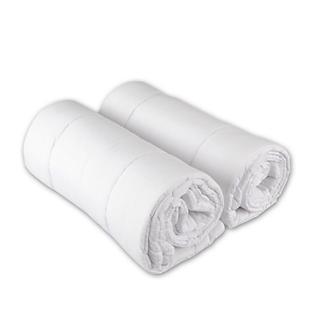 Basic Pillow Leg Wraps 2-Pack