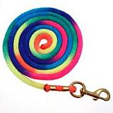 Pro-Craft Rainbow Poly Lead Rope