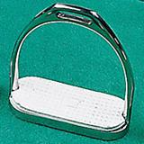 Pro-Craft Stirrup Irons Pair