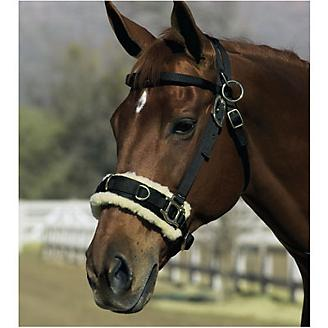 Mustang Nylon Lunge Caveson