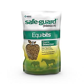 Safe-Guard Equi-Bits 2.27g Fenbendazole Pellets