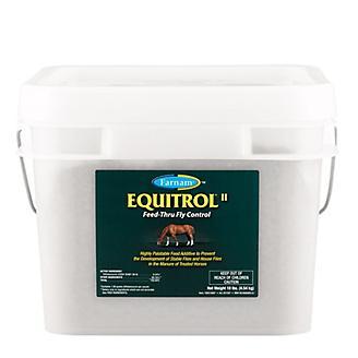 Farnam Equitrol II
