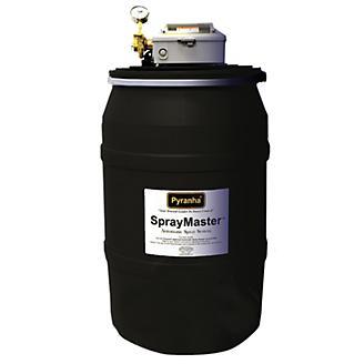 Pyranha SprayMaster