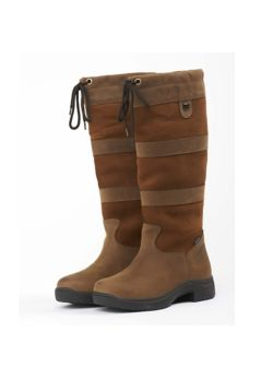 Winter Riding Boots | Waterproof Riding Boots - Statelinetack.com
