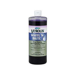 Vetrolin White N Brite Shampoo
