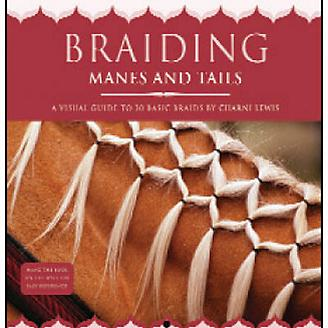 Braiding Manes and Tails