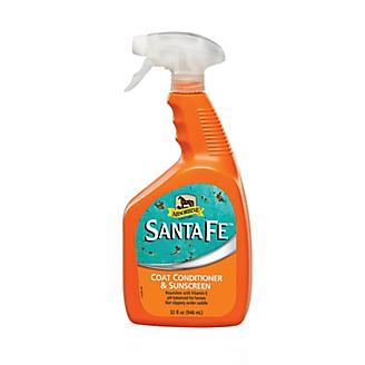 Absorbine Santa Fe Coat Conditioner and Sunscreen