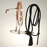 Royal King Futurity Bosal Set