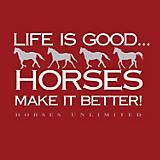 Life Is Good TShirt