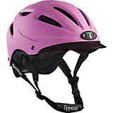 Tipperary Sportage 8500 Riding Helmet XL Pink