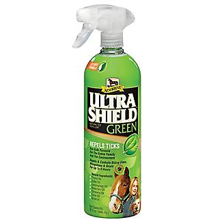 Absorbine UltraShield Green Fly Repellent