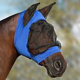 Tough-1 Deluxe Lycra Fly Mask